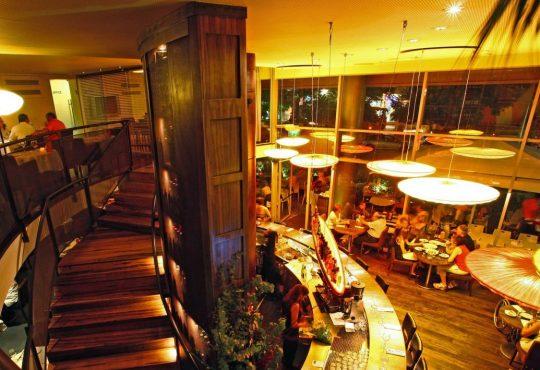 Meat & Wine Restaurant